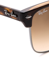 Ray-Ban Oversized Clubmaster Sunglasses