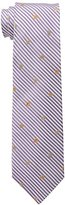 Ben Sherman Men's Hat Novelty Skinny Tie