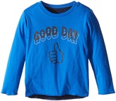 Stella McCartney Coby Reversible Good Day/Bad Day T-Shirt Boy's T Shirt