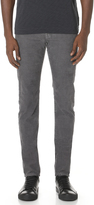 AG Jeans Dylan Corduroy Jeans