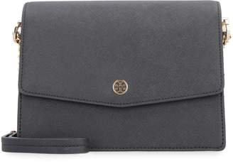 Tory Burch Robinson Leather Crossbody Bag