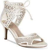 Impo Viddette Lace-Up Dress Sandals