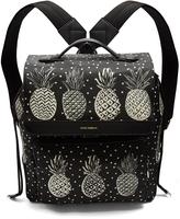 Dolce & Gabbana Pineapple-print backpack