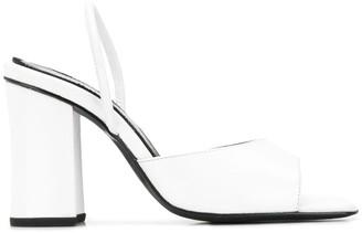 Dorateymur Conservative sandals