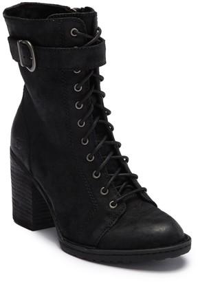 Børn Cass Block Heel Boot