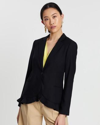 Scotch & Soda Tailored Blazer