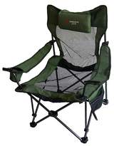 Household Essentials Ore International Mesh Folding Chair