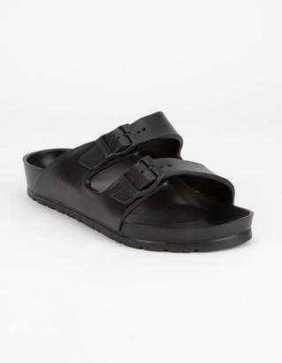 Qupid Lennie Black Womens Sandals