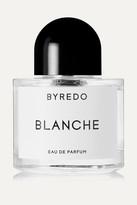 Byredo Blanche Eau De Parfum - White Rose & Sandalwood, 50ml