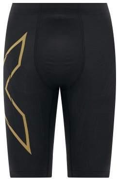 2XU Mcs Run Compression Shorts - Mens - Black