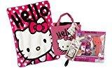Hello Kitty Bath Spa 10 Piece Bundle Set