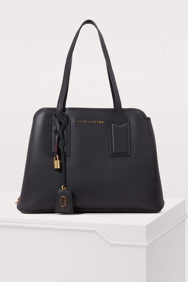 """Marc Jacobs The Editor 38"""" handbag"""