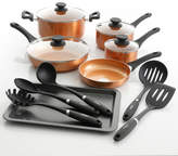 Oster 15-pc. Cookware Set