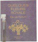 Houbigant Quelques Fleurs Royale By Eau De Parfum Vial