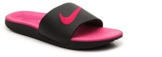 Nike Kawa Slide Sandal - Kids'