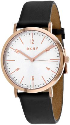 DKNY Women's Minetta Watch