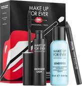 Make Up For Ever Eye Basics Set