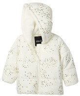 Jessica Simpson Printed Star Jacket (Baby Girls 12-24M)