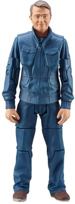 Doctor Who Graham O'brien Action Figure