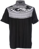 Neil Barrett Shirts - Item 38590872