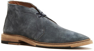 Frye Paul Chukka Suede Boot