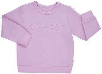 Bonds Kids Tech Sweats Pullover