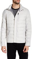 Kenneth Cole New York Packable Quilted Puffer Jacket