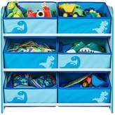 Hello Home Dinosaurs Kids' Storage Unit by HelloHome