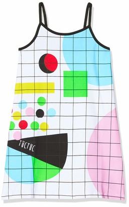 Tuc Tuc Tuc Baby Girls' F. Games Dress