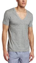 C-In2 Men's Core Basic Deep Vee Neck Tee
