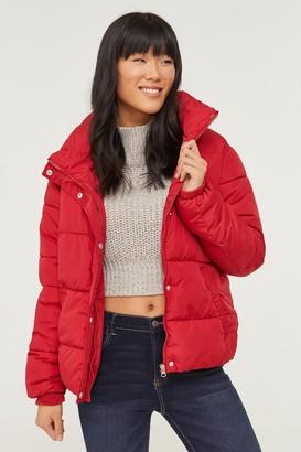 Ardene Puffer Jacket