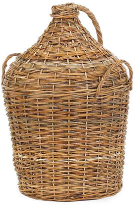 Mainly Baskets French Country Vintners Rattan Basket