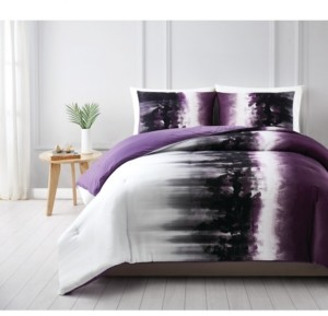 Vince Camuto Home Vince Camuto Mirrea Twin Extra Long Comforter Set Bedding