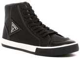 GUESS Morales High-Top Sneaker