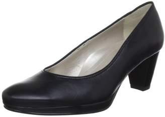 ara Women's Toulouse-Plateau Closed Toe Heels,3.5 UK