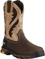 Ariat Intrepid VentTEK Cowboy Boot (Men's)