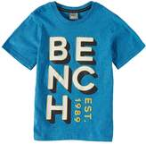 Bench Boys Brand Carrier T-Shirt