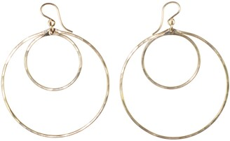 Nashelle Double Hoop Earrings