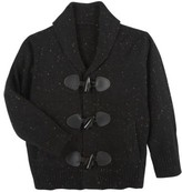 Andy & Evan Infant Boy's Toggle Cardigan