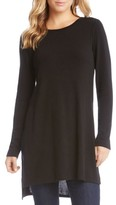 Karen Kane Women's High/low Sweater Tunic