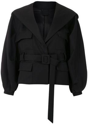 Andrea Bogosian Release Couture jacket