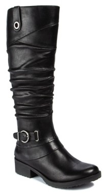 Bare Traps Onika Boot