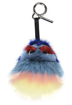 Fendi Fur Monster Keyring