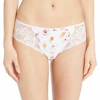 Fantasie Women's Lena Wildflower Floral Lace Luxe Thong