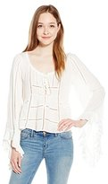 Raga Women's City Breeze Blouse