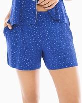 Soma Intimates Full Tap Pajama Shorts