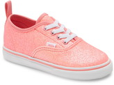 Vans Authentic Glitter Sneaker