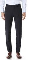 Club Monaco Grant Wool Suit Pants