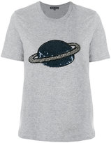 Markus Lupfer planet T-shirt