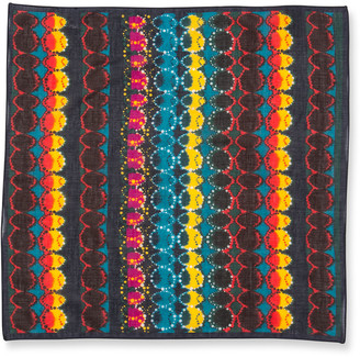 Paul Smith Men's Bruno Tie-Dye Handkerchief